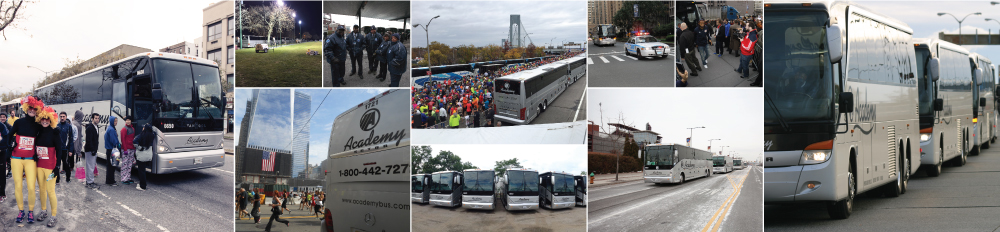 New York New Jersey Charter Bus Company Ny Nj Bus Rental