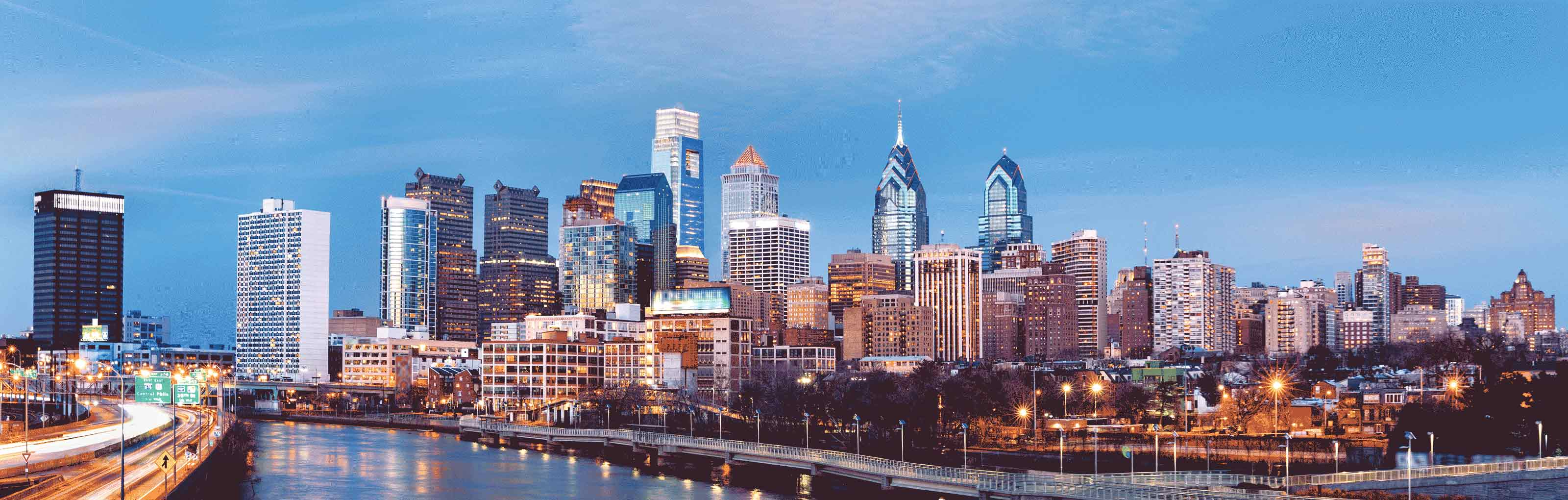 Philadelphia Charter Bus Company | Pennsylvania Bus Rentals
