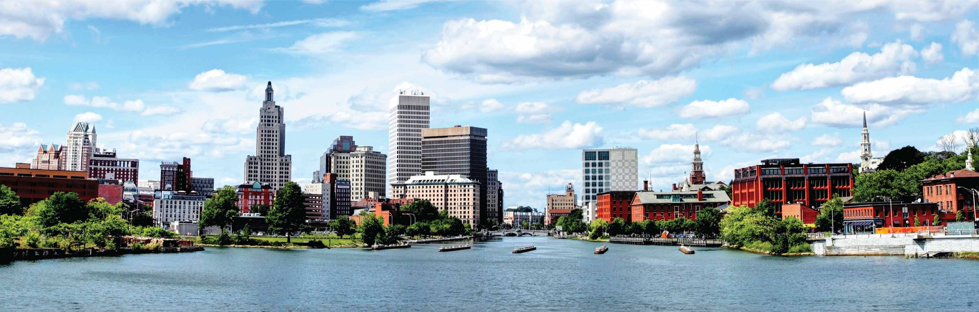 Providence Rhode Island To Me
