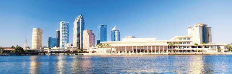 Tampa Charter Bus Company   Tampa Charter Bus Rentals